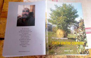 Noul volum de poezii al poetului Ion Iuga Lăpuşanu