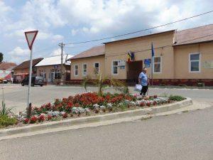 Centrul civic al Ocnei Şugatag va fi reabilitat