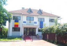 Noul sediul al Primăriei