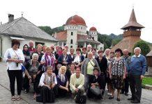 Mănăstirea Căşiel