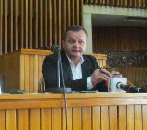 dr. Vasile Pop