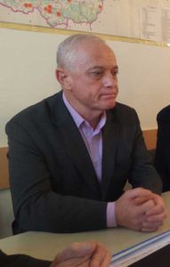 Virgil Țânțaș, director DADR Maramureș