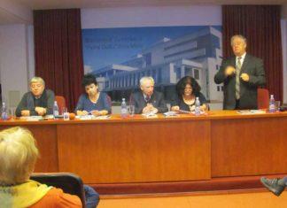 Gheorghe Pârja, Delia Munteanu, Săluc Horvat, Daniela Sitar-Tăut, Teodor Ardelean