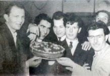 Baciu Toader, 24 ianuarie 1959, Borşa