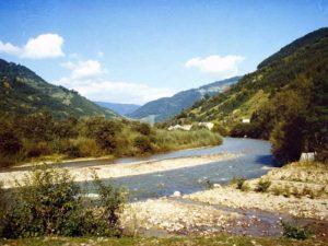 Valea Vaserului, atât de dragă lui A.I.I, 1980