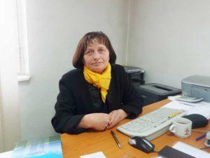 Melania Oltean, coordonatorul  Oficiului Fitosanitar Maramureș