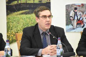 prof. univ. dr. ing. Nicolae Ungureanu