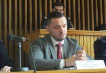 Marius Pop - directorul adjunct al Direcţiei Judeţene de Statistică Maramureş