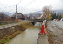 Valea Botiza - lucrările se vor finaliza anul acesta