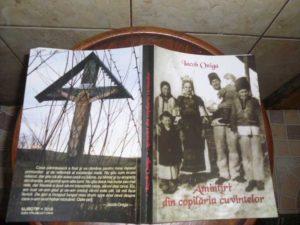 Cartea ce a fost lansată în comuna Lăpuş