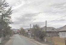 Drumul Podul Slătiorii - Slătioara - Glod - Poienile Izei