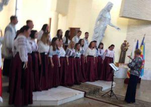 Locul III - Corul Cantarad, RomâniaLocul III - Corul Cantarad, România
