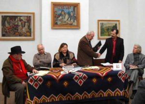 Şedinţa Asociaţiei Muzeelor în aer liber