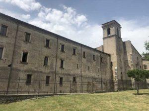 Abatia San Giovanni in Fiore