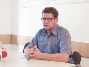 Claudiu Frânc, președintele Federației APA Transilvania