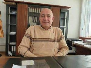 Ovidiu Ștefan, directorul OCPI Maramureș