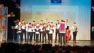Orchestra Doina Maramureşului