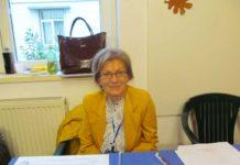 Erica Cozma, preşedintele Secţiei 19