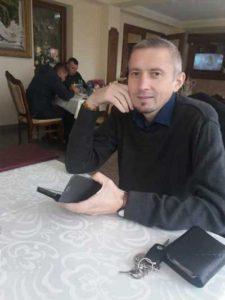 O poză recentă cu Ioan Călin Bot
