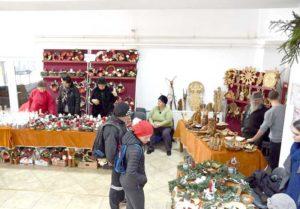 Cîteva expoziții din foaier