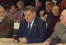 Nicolae Iuga, Gheorghe Mihai Bârlea şi Gheorghe Iancu