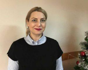 Farmacist primar, Anca Maria Zanc