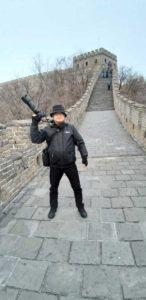 Tudorel Ilie - Marele Zid Chinezesc