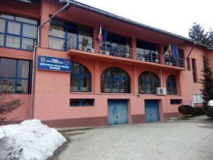 Sediul ISJ Maramureș
