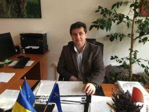 Ioan Mircea Farcaș, decanul Facultății de Litere