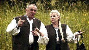 Traian și Valeria Ilea
