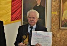 Nicolae Pop este cetăţean de onoare al comunei Cicîrlău