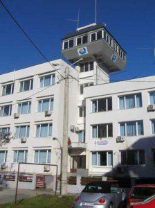 Sediul SGA Maramureș