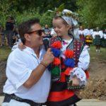 Dinu Dunca şi Maria Ardelean, prinţesa satului