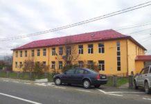 Școala Gimnazială Nr. 1 Leordina funcționează în această săptămână după Scenariul roșu