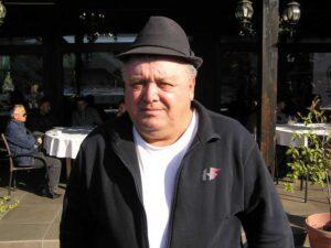 Fermierul Ioan Magdău din Săcel nr. 797