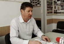 Dr. medic veterinar Claudiu Frânc