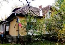 Sediul AFDPR Maramureş situat pe strada Victoriei 23A