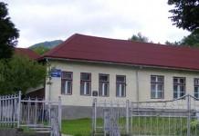 Şcoala primară din Chiuzbaia