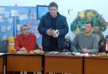Ioan Pavel Azap, Ioan Mătiuţ şi Victor Cubleşan