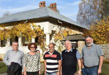 Din Maramureș, au fost invitați: Dragoș Gelu (blogul Moara lui Gelu) și Nicolae Goja (Graiul Maramureșului).