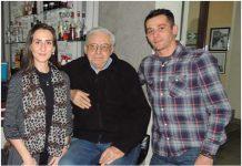 Oana-Diana Mureşan, Nicolae Breban şi Cristian Zoicaş