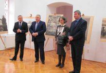 Viorel Rusu, Felician Cerneştean, Ionela Mircea, Marius Câmpeanu