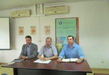 Reprezentanţii Biroului pentru imigrări împreună cu conducerea ITM