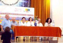 Mitru Leşe, Augustin Griguţa, Terezia Filip, Felicia Nina Gherman, Grigore Leşe şi Valeria Bilţ