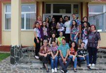 Tineri din Baia Mare şi Cavnic, sesiunea de formare profesională