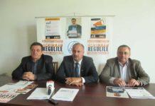 Vasile Dârle, Florin Hossu, Liviu Pop