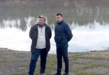 Ovidiu Daniel Hereș și Mircea Blenche