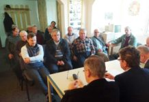Fermieri la întâlnirea anuală APA Transilvania
