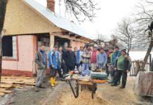 Casa după reparaţie
