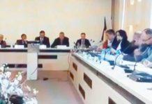 Şedinţa Consiliului local Sighetu Marmaţiei